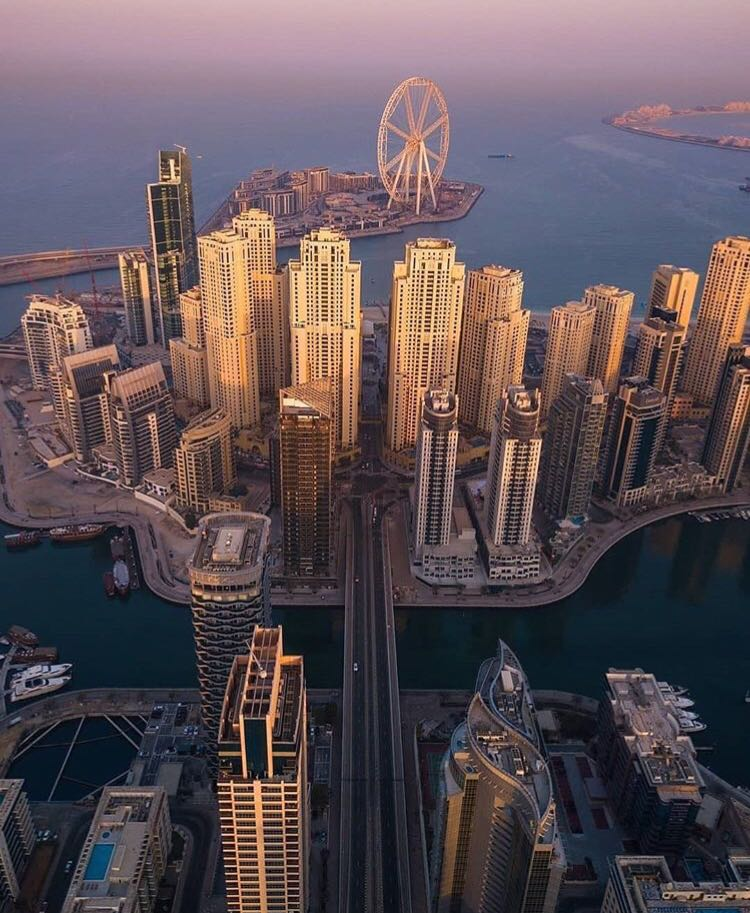 Top Best 16 Things To Do In Dubai 2019