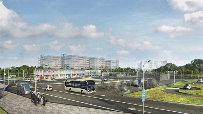 Volvo Singapore