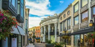 Celebrate Women's Day In BEVERLY HILLS With An Ultimate Shopping Experience