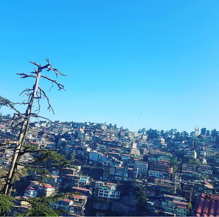 Best things to do in Shimla / Best places to visit in Shimla