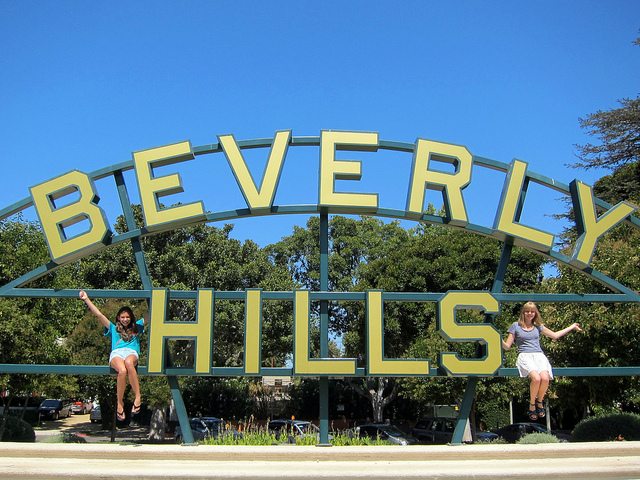 Hidden Gems & Attractions in Beverly Hills