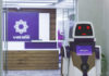 Vistara Creates India's First Robot Designed To Assist Customers At Airports