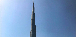 Burj Khalifa: All You Need To Know