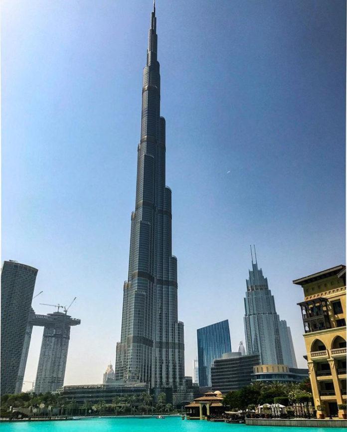 Burj Khalifa: All You Need To Know