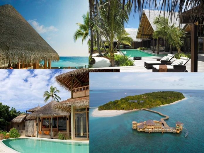 Best Resorts In Maldives