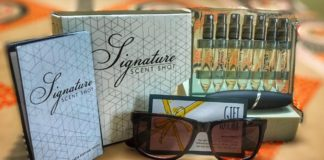 Paras Arora x Signature Scent Shot By Perfume Booth India