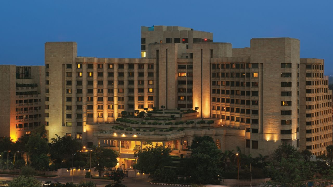 7 Best Luxury Hotels In Delhi (India) / Hyatt Regency