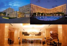 7 Best Luxury Hotels In Delhi (India)
