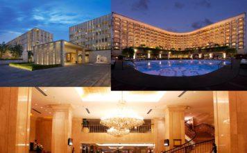 7 Best Luxury Hotels In Delhi (India)