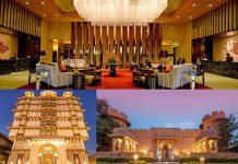Best Hotels & Resorts in jaipur