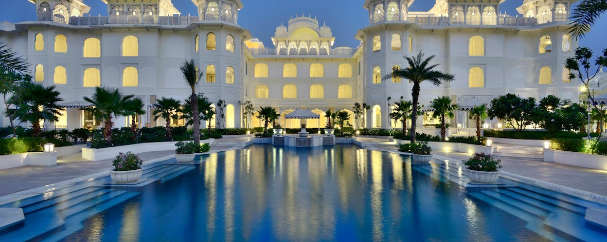 JW Marriot Jaipur