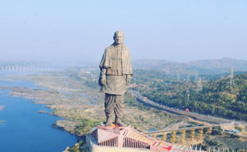 The Statue Of Unity: All You Need To Know