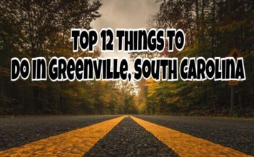 Things To Do In Greenville 2019