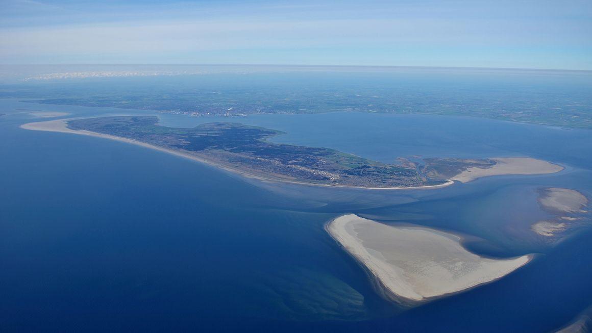 Fano Island Esbjerg