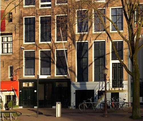 12 Things To Do In Amsterdam 2019 / Anne Frank Museum