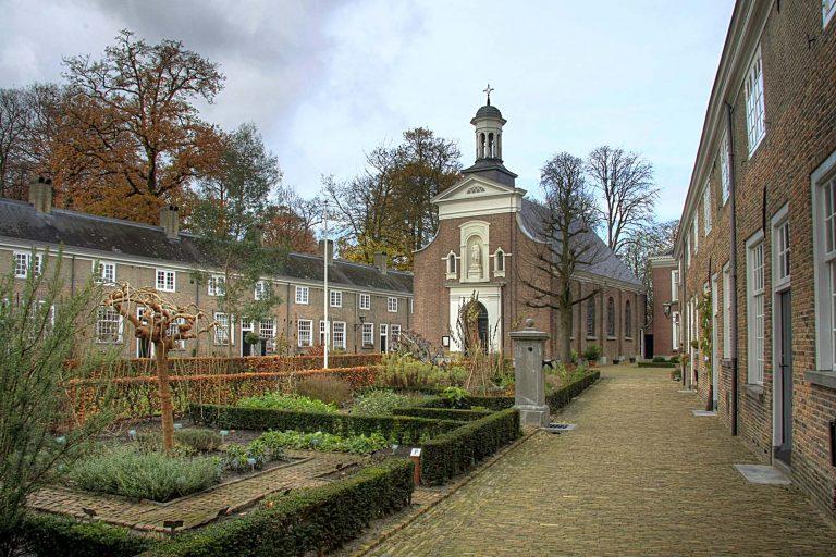 Begijnhof Museum