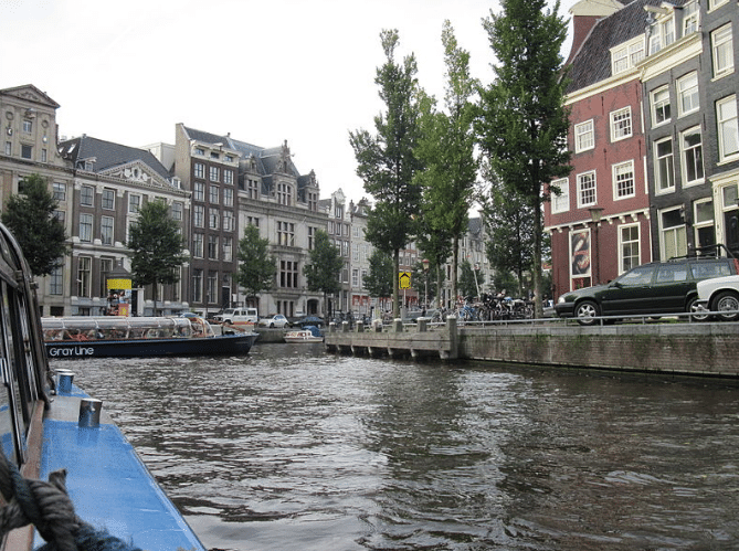 12 Things To Do In Amsterdam 2019 / Canal Tour