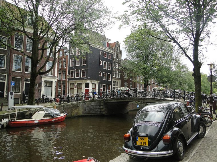 12 Things To Do In Amsterdam 2019 / Jordaan District