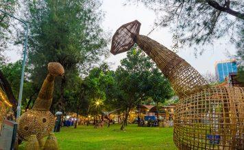 Thailand Tourism Festival 2019 To Start From January 23-27 At Lumpini Park Bangkok