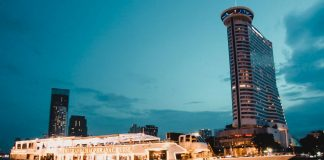 Chaophraya Cruise, Bangkok: All You Need To Know