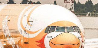 Nokscoot XW305 Delhi-Bangkok (FLY) & Bangkok-Delhi XW306 (ScootBiz) Review
