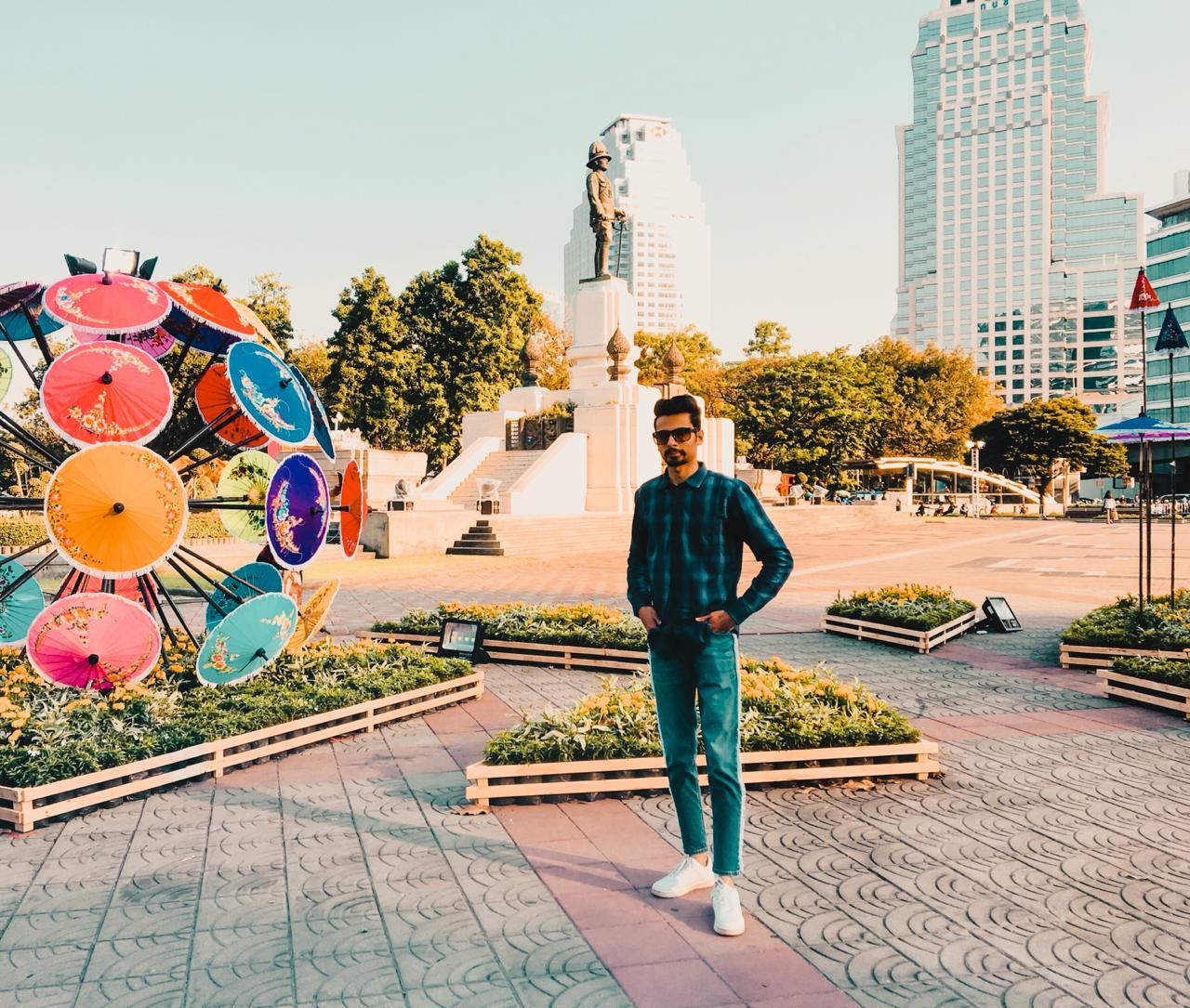 Bangkok 3 Days Itinerary