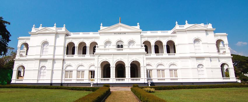 14 Best Things To Do In Colombo | Colombo National Museum