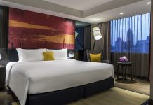 Mercure Bangkok Sukhumvit 11 Review