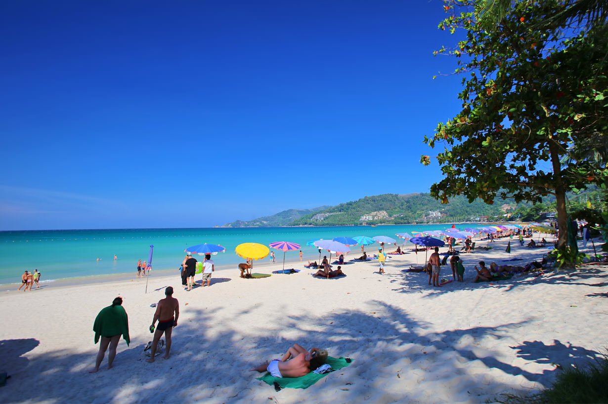 16 Best Things To Do In Phuket, Thailand / Patong Beach