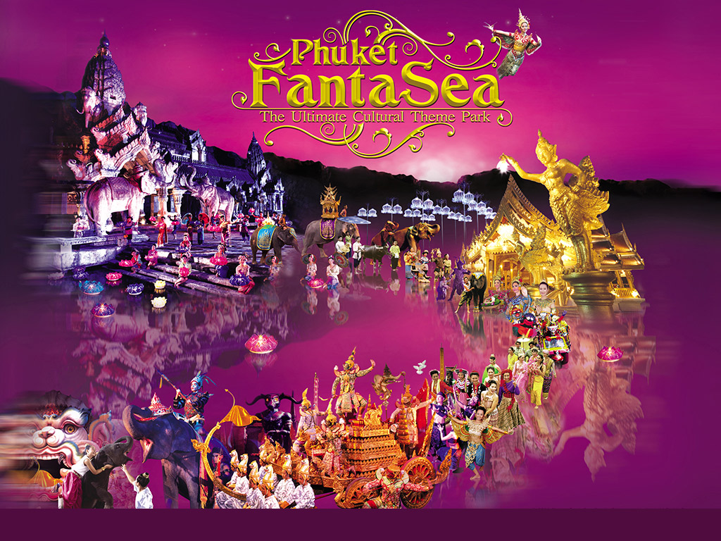 16 Best Things To Do In Phuket, Thailand / Phuket Fantasea