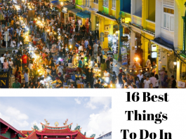 16 Best Things To Do In Phuket, Thailand