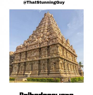 Brihadeeswara Temple: Everything You Need To Know