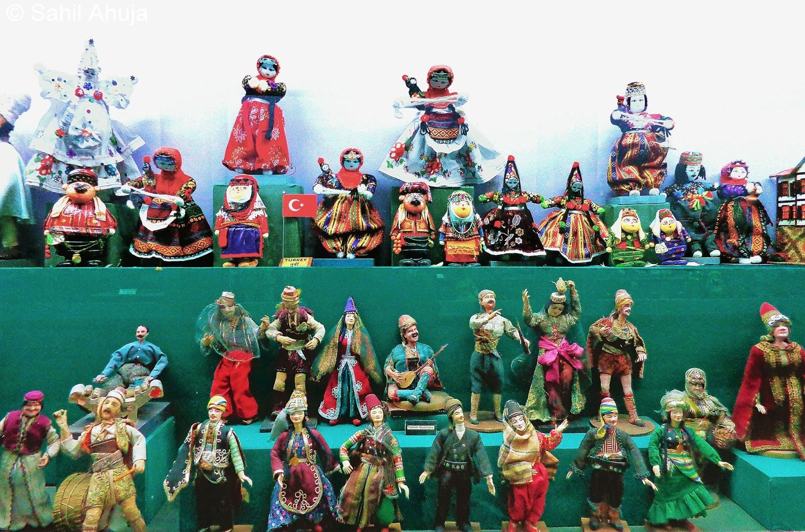 10 Best Places To Visit In Chandigarh, India / International Doll Museum
