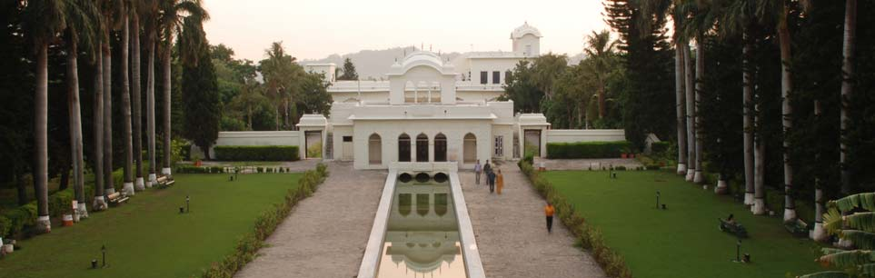 10 Best Places To Visit In Chandigarh, India / Pinjore Garden