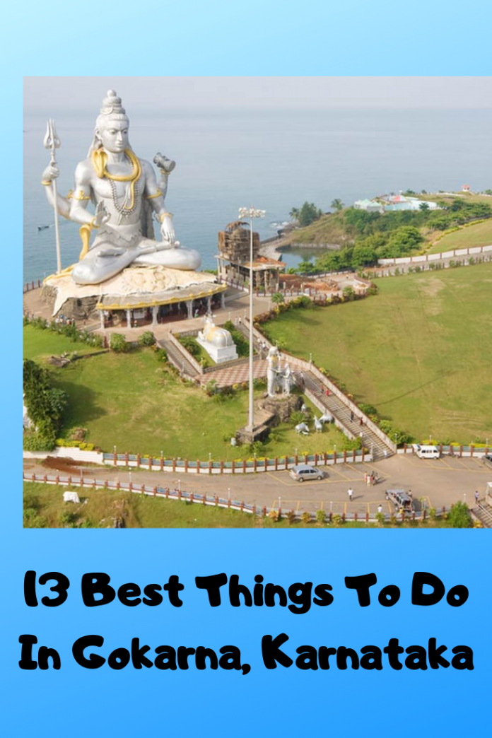 13 Best Things To Do In Gokarna, Karnataka