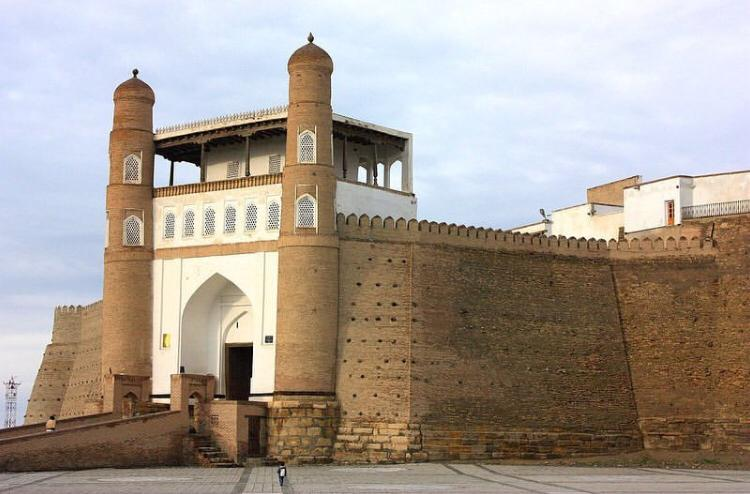 Ark of Bukhara