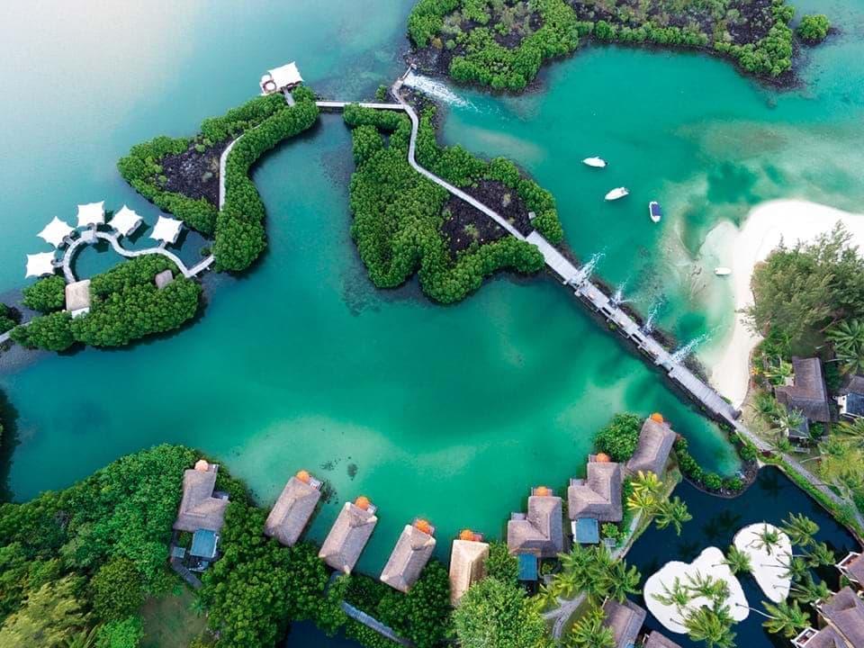 Best Luxury Resorts in Seychelles / Constance Lemuria