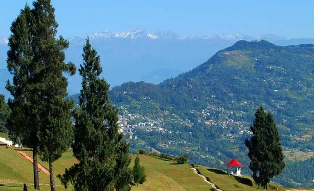 12 Best Things To Do In Kalimpong, West Bengal / Durpin Dara Hills