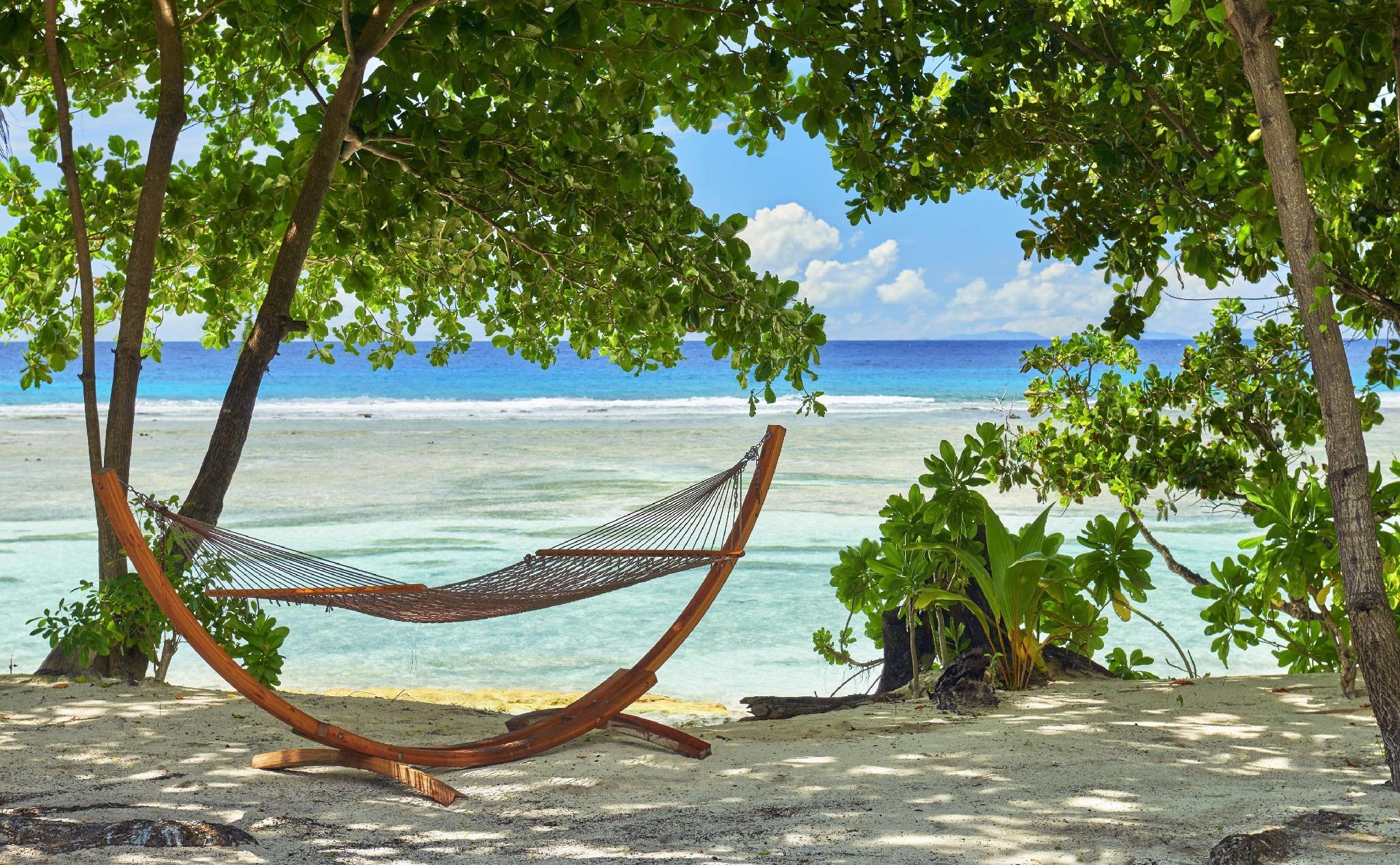 Best Resorts in Seychelles / Hilton Seychelles Labriz Resort & Spa