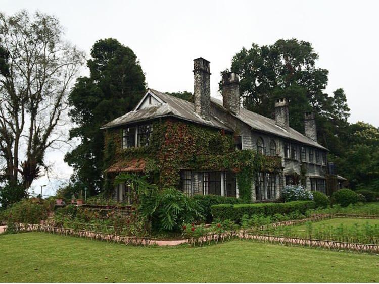 12 Best Things To Do In Kalimpong, West Bengal / Morgan House