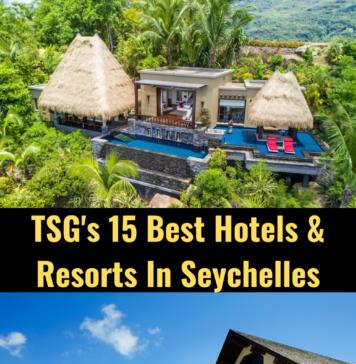 Resorts in Seychelles