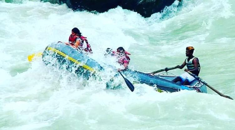 12 Best Things To Do In Kalimpong, West Bengal / Teesta River Rafting