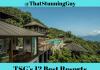 best resorts & hotels in seychelles