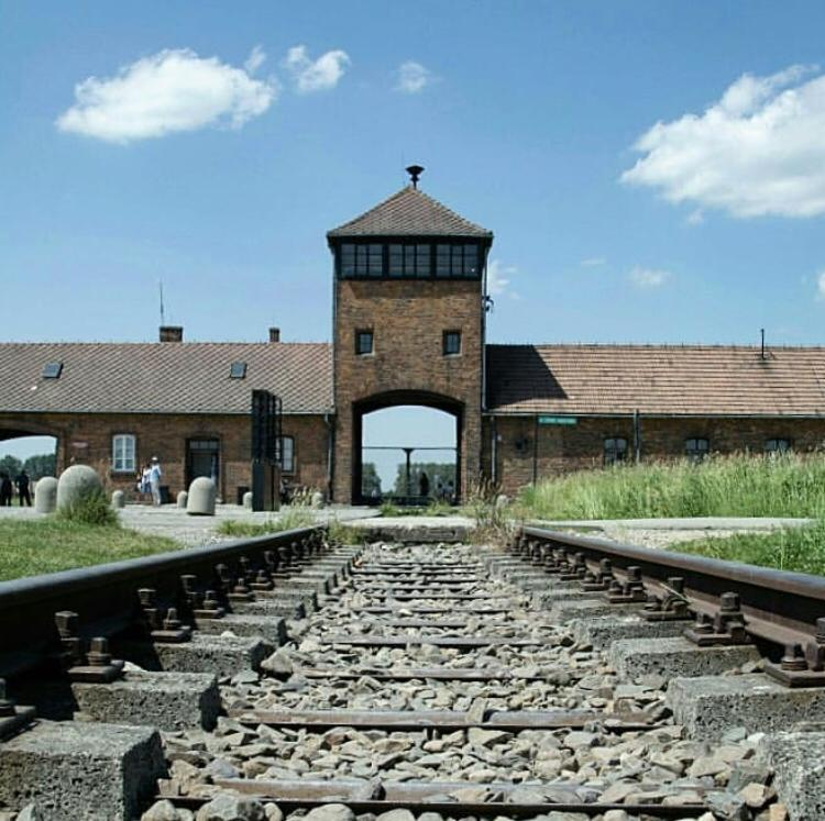 Auschwitz-Birkenau / Top 9 Reasons To Visit Krakow, Poland