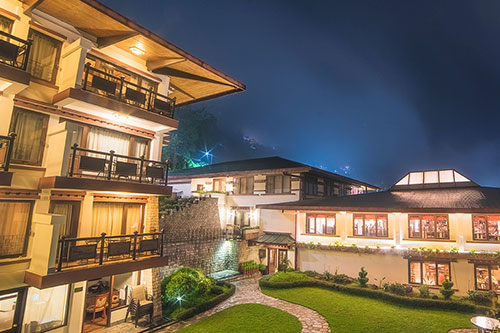 TSG's 11 Best Hotels In Gangtok, Sikkim / Denzpng Regency
