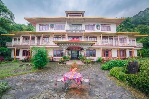 Summit Norling Resort & Spa / The Bamboo Retreat
