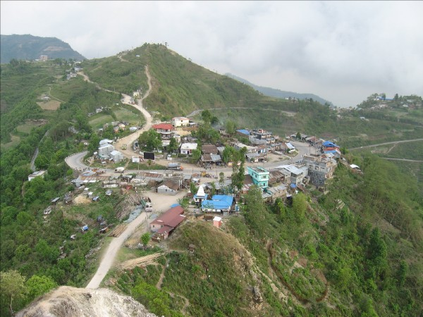 13 Best Places To Visit In Nepal / Dharan