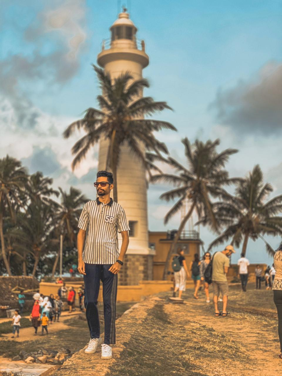 TSG's Top Best Places To Visit In Srilanka / Galle Fort