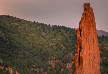 Garden Of The Gods, Colorado, USA: The Complete Guide