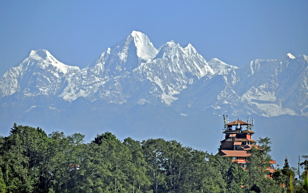 13 Best Places To Visit In Nepal / Nagarkot